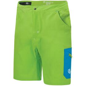 Dare 2b Reprise Pantalones cortos Niños, jasmine green